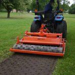 Культиватор для почвы BLECAVATOR BNV 180