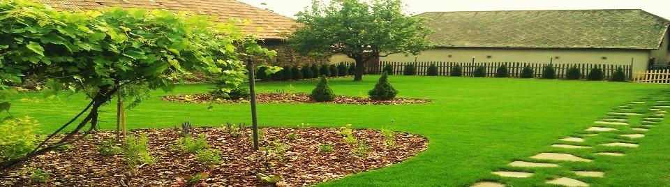 Мы превратим Ваш сад в Вашу мечту!